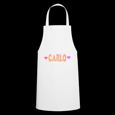 Carlo - Cooking Apron