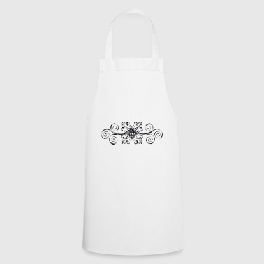 gunmetal - Cooking Apron