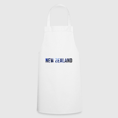 New Zealand - Cooking Apron