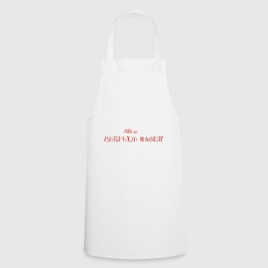 hit - Cooking Apron