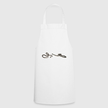 snakes - Cooking Apron