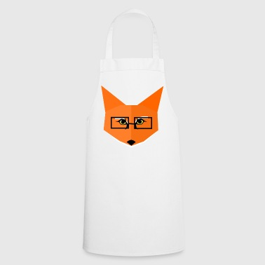 sly fox - Cooking Apron