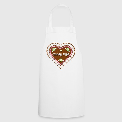 Candy Style - Cooking Apron