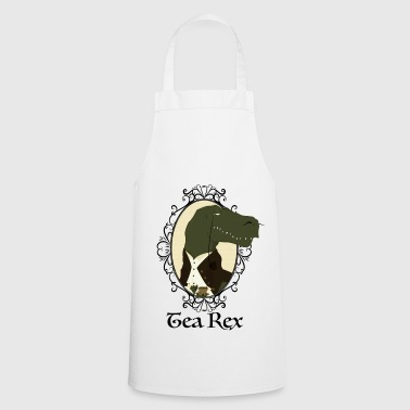 Tea Rex - Cooking Apron