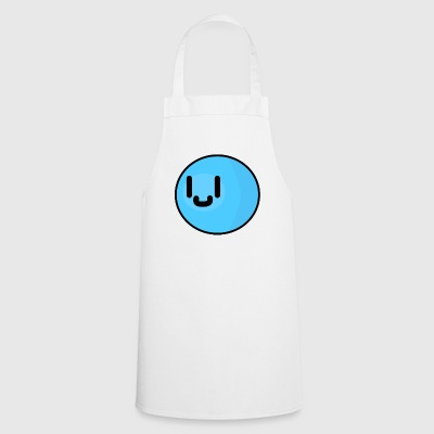 Blueball U mouth - Cooking Apron