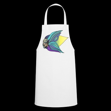 femmepapillon - Cooking Apron