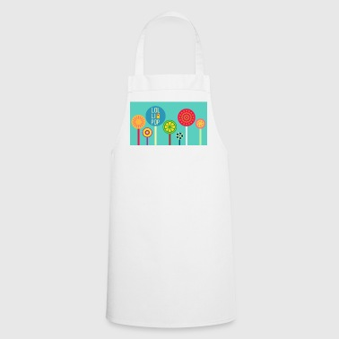 lollipop - Cooking Apron