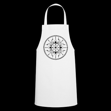 The circle - Cooking Apron