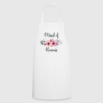 Maid of Honour. Hen Party. Bridesmaid. Hen do.Sale - Cooking Apron