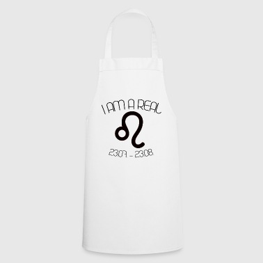 LION WEAR - Cooking Apron