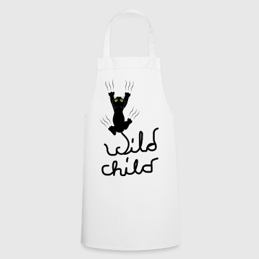 Wild Child - Cooking Apron