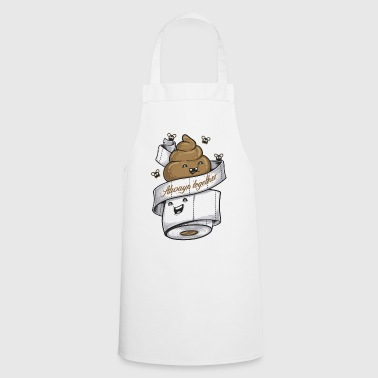 Always Together - Cooking Apron