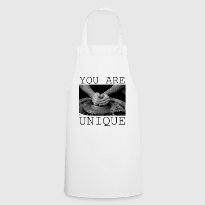 You are unique! - Cooking Apron