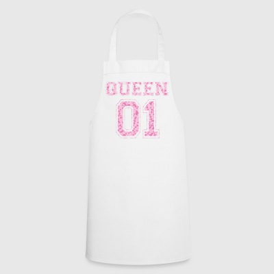 QUEEN 01 - Pink Edition - Kokkeforkle