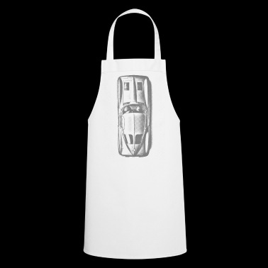 US Car Classic 1 - Cooking Apron