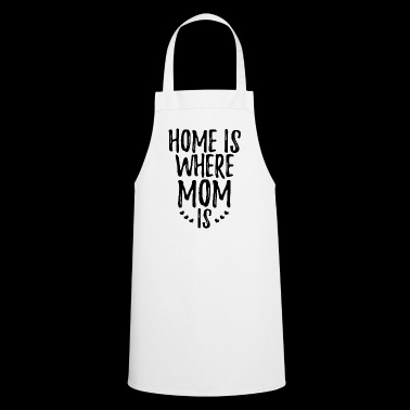 Mother's Day - Cooking Apron