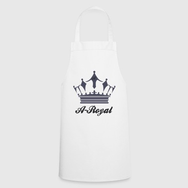 A-Royal - Cooking Apron