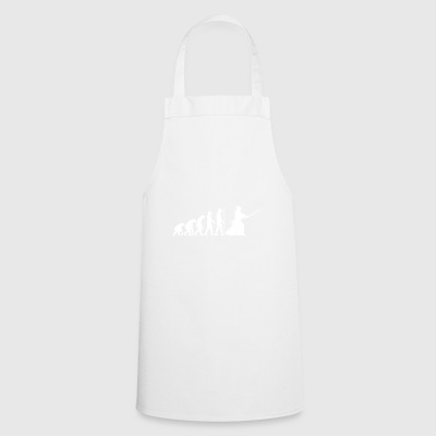 EVOLUTION SWORD FIGHT - Cooking Apron