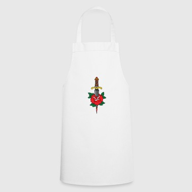 Dagger - Cooking Apron