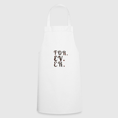 FOREVER - NYS - Cooking Apron