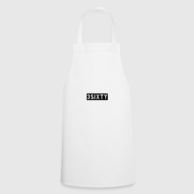 3SIXTY - Cooking Apron