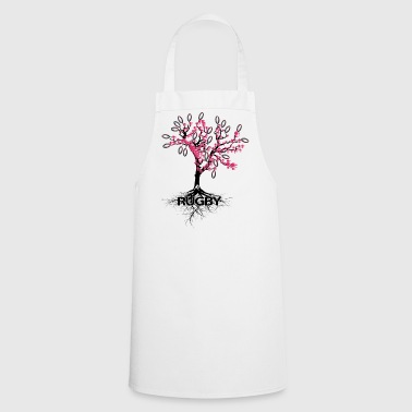 THE RUGBY TREE - Cooking Apron