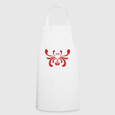 Tribal - Cooking Apron