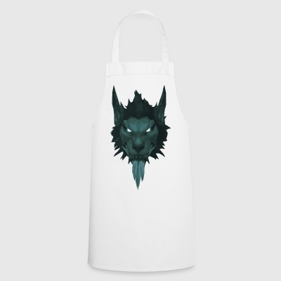 Be the Wolf - Cooking Apron