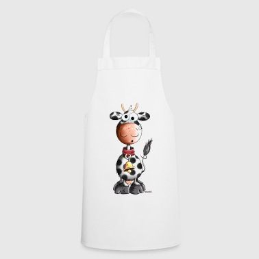 Happy Cow - Cooking Apron