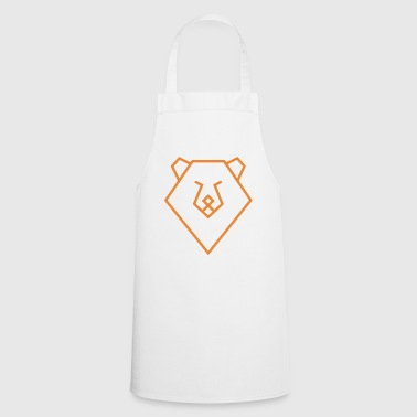 Beast of the forest - Cooking Apron