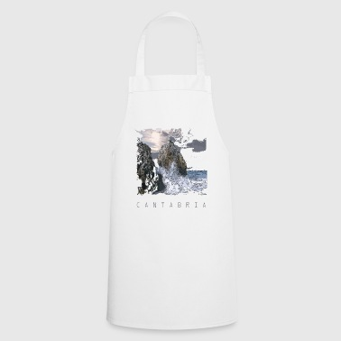 cantabria - Cooking Apron