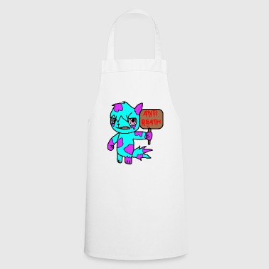 manifest - Cooking Apron