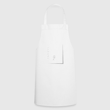 Every day another - Cooking Apron