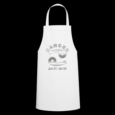 Cancer Horoscope - Cooking Apron