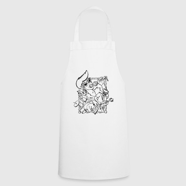 On Stage - Cooking Apron