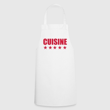Cuisine   cooking - Cooking Apron