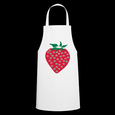 Strawberry - Strawberry - Cooking Apron