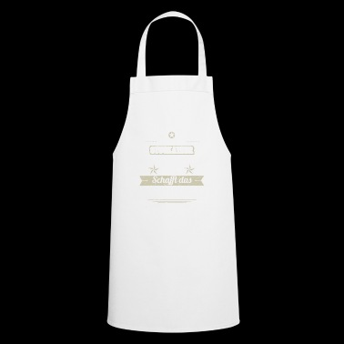 GIFT THAT DOES NOT MAKE a plasterer - Cooking Apron