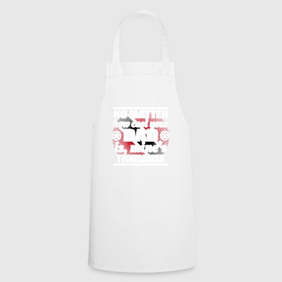 no matter cool dad father poison Trinidad Tobago png - Cooking Apron