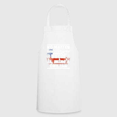 no matter cool uncle uncle poison Chile png - Cooking Apron