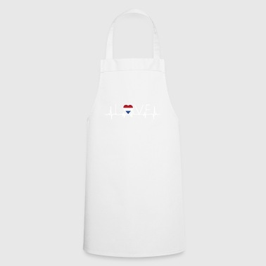 home roots queen love from heart Netherlands png - Cooking Apron