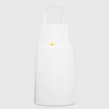 home roots queen love from heart Vatican City png - Cooking Apron