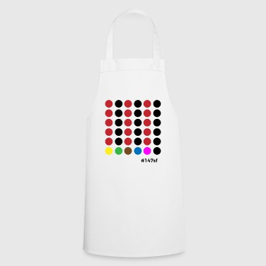 Snooker # 147sf - Cooking Apron