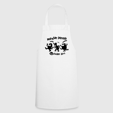 Monster Parade - Cooking Apron