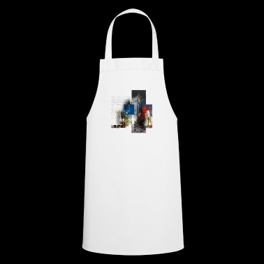 Shades 2018 - Cooking Apron