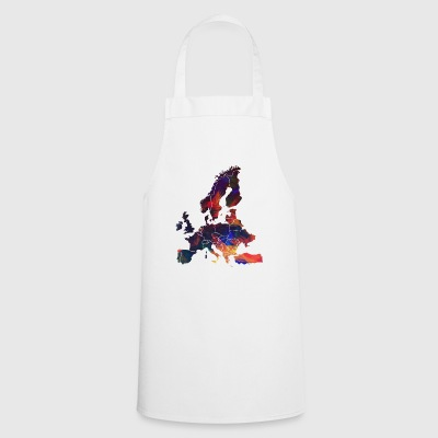 Europe - Cooking Apron
