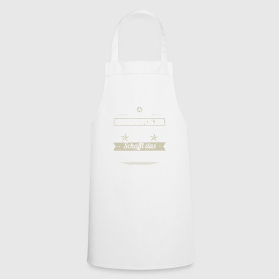 GIFT DOES NOT MAKE THIS MEDIA ARTIST - Cooking Apron