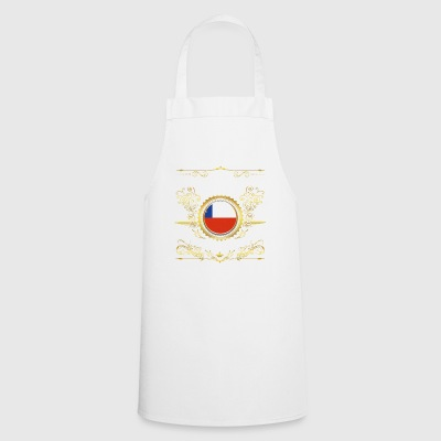PRINCESS PRINCESS QUEEN BORN CHILE - Cooking Apron