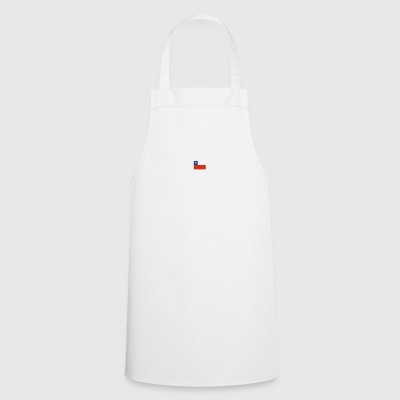 trust me from proud gift CHILE - Cooking Apron