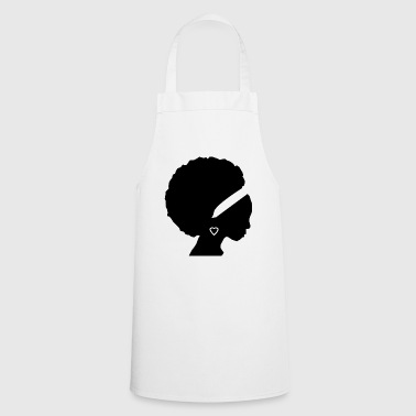 Afro - Cooking Apron